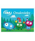 Omalovánky CBA