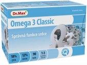 Doplněk stravy Omega 3 Classic Dr.Max