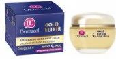 Krém pleťový omlazující Gold Elixir Dermacol