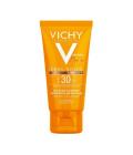 Opalovací gel na obličej OF 30 Ideal Soleil Vichy