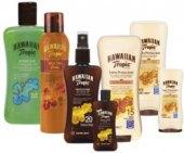 Kosmetika na opalování Hawaiian Tropic