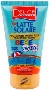 Opalovací mléko dětské Latte Solare Bebe Delice MIl MIl