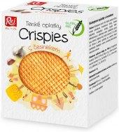 Oplatky Crispies Rej