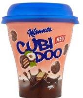 Oplatky Cubi Doo Manner