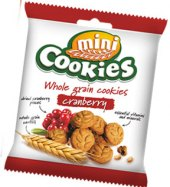 Oplatky mini Cookies Mokate