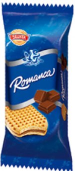 Oplatky Romanca Sedita