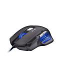 Optická drátová myš Akantha C-TECH
