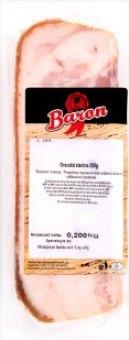 Oravská slanina Baron