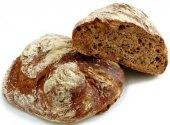 Ořechový chléb Pekárna Kabát