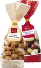 Ořechy Favorina