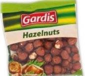 Lískové ořechy Gardis