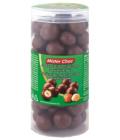 Lískové ořechy v čokoládě Mister Choc