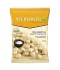 Ořechy makadamové pražené Seeberger
