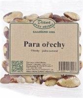 Ořechy para Diana