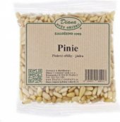 Ořechy piniové Diana