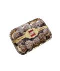 Ořechy plněné krémem PéCé