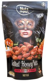 Ořechy v medu Nuts Original