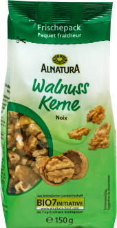 Ořechy vlašské Alnatura