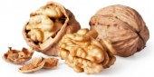 Ořechy vlašské ve skořápce