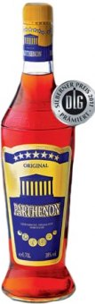 Destilát vinný Original Parthenon 7*