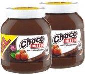 Čokokrém oříškovo-nugátový Choco nussa