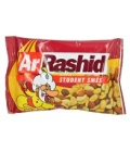 Oříšky Ar Rashid