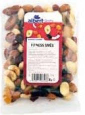 Ořechy fitness směs Albert Quality