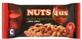Oříšky pražené Nuts 4us Party Mix