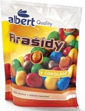 Ořechy v čokoládě Albert Quality