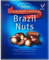 Oříšky v čokoládě Ashleys