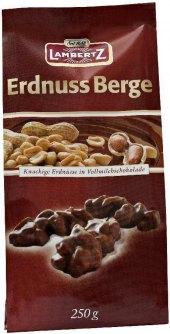 Oříšky v čokoládě Lambertz