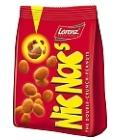 Oříšky v těstíčku Lorenz Nic Nacs