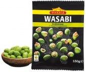 Oříšky Wasabi Vitasia
