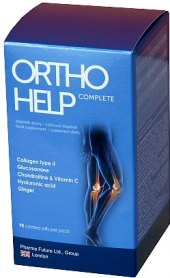Doplněk stravy Ortho Help Complete