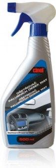 Ošetřovač palubních desek Cinol
