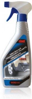 Ošetřovač venkovních plastů Cinol