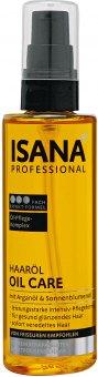 Ošetřujicí olej na vlasy Professional Isana