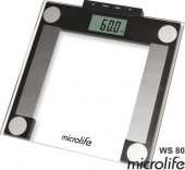 Osobní váha MicroLife WS80