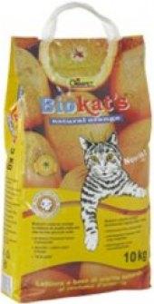 Osvěžovač do WC pro kočky Biokat's Gimpet