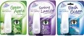 Osvěžovač vzduchu mini sprej Pan aroma