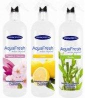 Osvěžovač vzduchu ve spreji Aquafresh Springfresh