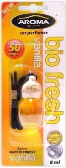 Osvěžovač vzduchu Bio Fresh Mister Fresh