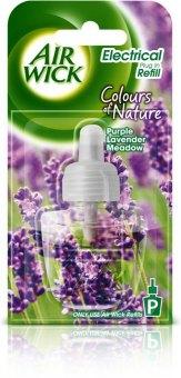 Osvěžovač vzduchu Colours of Nature Air Wick - náplň