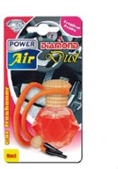 Osvěžovač vzduchu do auta Diamond Dust Power Air