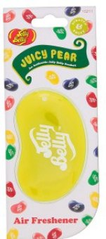 Osvěžovač vzduchu do auta 3D Bubble Gum Jelly Belly