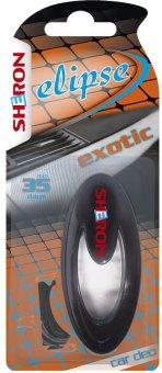 Osvěžovač vzduchu do auta Elipse Sheron