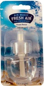 Osvěžovač vzduchu elektrický Fresh Air - náplň