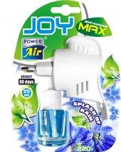 Osvěžovač vzduchu elektrický Joy Max Power Air