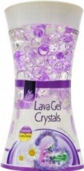 Osvěžovač vzduchu Lava Gel Crystals Pan aroma