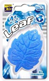 Osvěžovač vzduchu Leaf Power Air